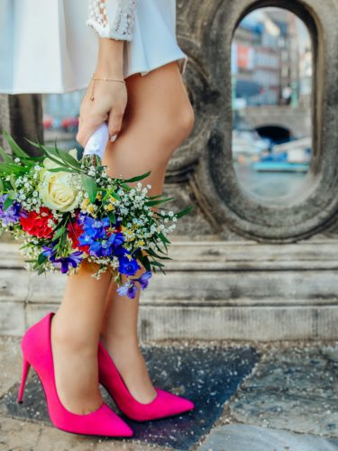 What I Learned From My Courthouse Wedding